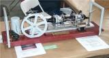 #12   Snow Tandem Engine