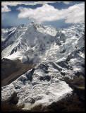 Peruvian Andes - Lima to Puerto Maldonado