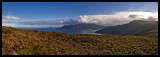 View south from Kersop Peak