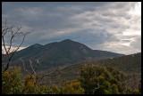 Mt Wilson and Wilson Range