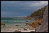 Glennie Group from Little Oberon Bay