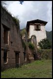 Drukgyel Dzong to Jangothang