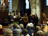 Sursum Chorda - Concert de Noël - Eglise St-Denis à Forest - 13 décembre 2009