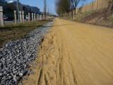 Auderghem -  Promenade du Chemin de Fer