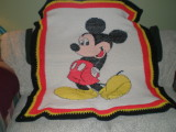 Mickey Mouse - not for sale