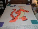 Tiger (Large) - not for sale