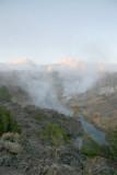 Hot Creek Canyon !!!