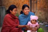 a short stop in Katmandu