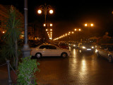 LARNACA AT NIGHT
