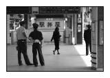 Tokyo Station, Japan 4