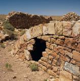 Storage Space, Canyon Diablo Ghost Town