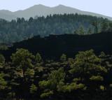 Mount Humphries