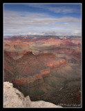 Grand Canyon Clouds...