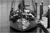 Sailing Ship Shape