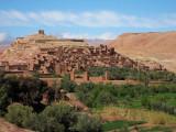 The Kashba Village Aït Benhaddou