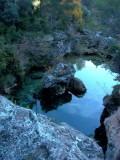 Matarraña river - Río Matarraña - Riu Matarranya