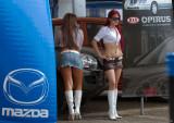 Mazda girls