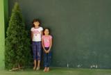Orphan girls III