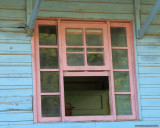 Cahuita window