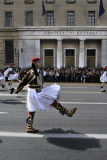 Greek Independence Day Military Parade