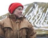 Göngur á Landmannaafrétti - miðvikudagur, 2007