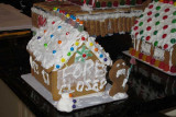 Sign of the Times - Foreclosed Gingerbread House