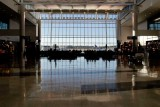 Terminal E, Bush Intercontinental Airport