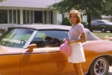 After - Pat and her GTO