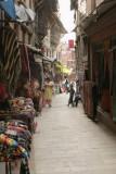 Back alleys of Bhaktapur