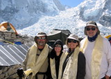 Mt. Everest Base Camp Trek April 2008