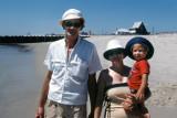 Family Vacation on Long Beach Island NJ in 1979