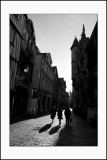 Silhouettes Rouennaises