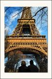Tour Eiffel (Les amoureux)