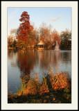 GagnyLe lac de Maison blanche