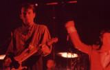 Andy Gill, Jon King, Bologna, 1981