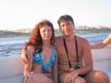 Aleksandr and Olga