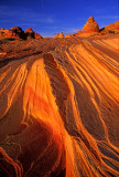 (PP 7) South Coyote Buttes Layers, AZ