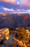 (GC8) Mohave Point, Grand Canyon, AZ