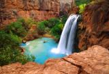 (GC11) Havasu Falls, Gand Canyon, AZ