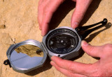 (SG50) Brunton compass