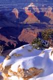 (GC17) Yavapai Point, Grand Canyon, AZ