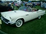 Frank & Brenda's 1957 Thunderbird