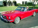 Bob's 1966 Mustang