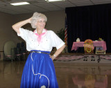 ACTC Does a Sock Hop