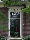 Niekerk - Boerderij 'Bijma'