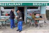 Café restaurant Brigitte