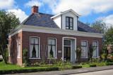 Spijk - Willem de Merode geboortehuis