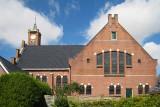 Spijk - Gereformeerde kerk