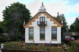 Woudbloem - Huis 1909