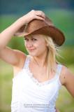 Model Test :: Jenny Droger
